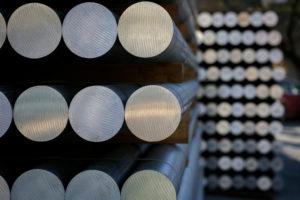 caratteristiche alluminio