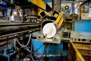 caricamento produzione profili in alluminio su disegno alluminio sammarinese