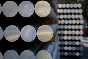 produzione profili in alluminio su disegno alluminio sammarinese