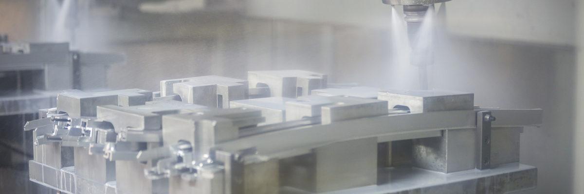 Impianti per le lavorazioni meccaniche cnc